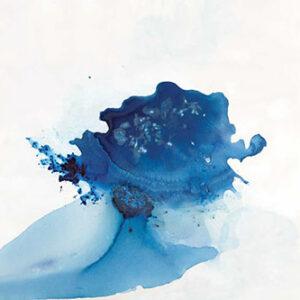 Dreamy Blue