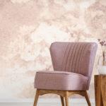 Lost Garden Vintage Pink