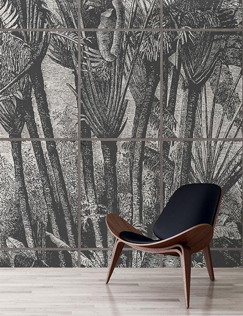 The Palm Grove Vintage