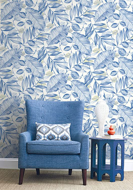 About Magma Wallcovering