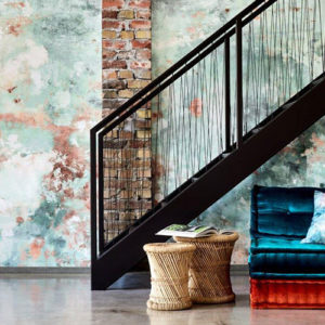 Magma Wallcovering Styles | Abstract