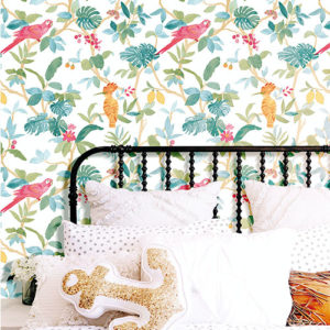 Magma Wallcovering Styles | Birds