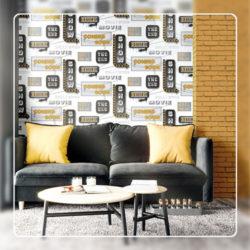 Novelty Wallpaper Styles