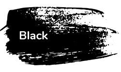 Black Wallcovering Colour