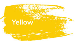 Yellow Wallcovering Colour