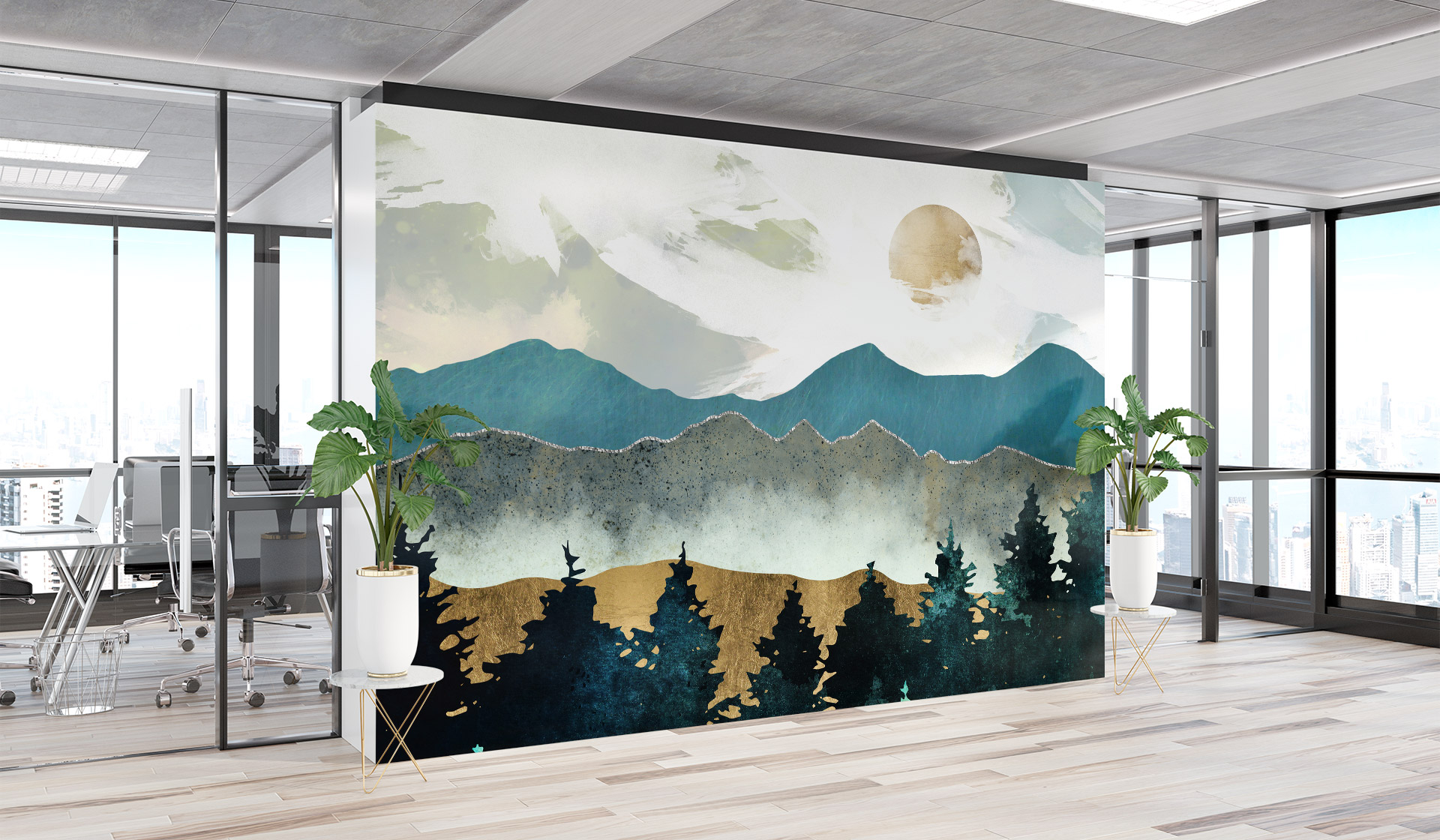 Shop Wall Murals