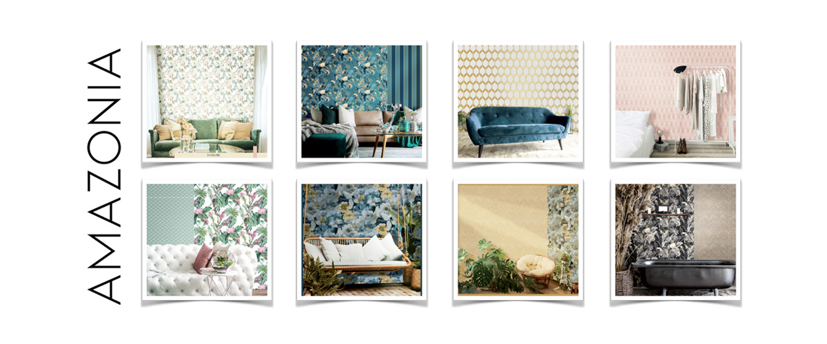 Amazonia Collection to revamp your living room space in South Africa