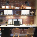 Office revamp wallpaper Add Colours & Textures to the Walls in South Africa